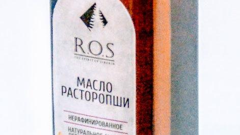 Масло расторопши ROS