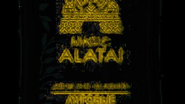 Magic Alatai Гель для душа Луговые цветы
