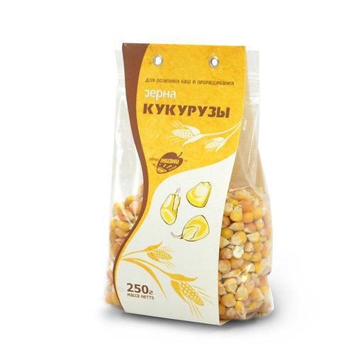 Зерна кукурузы 250г
