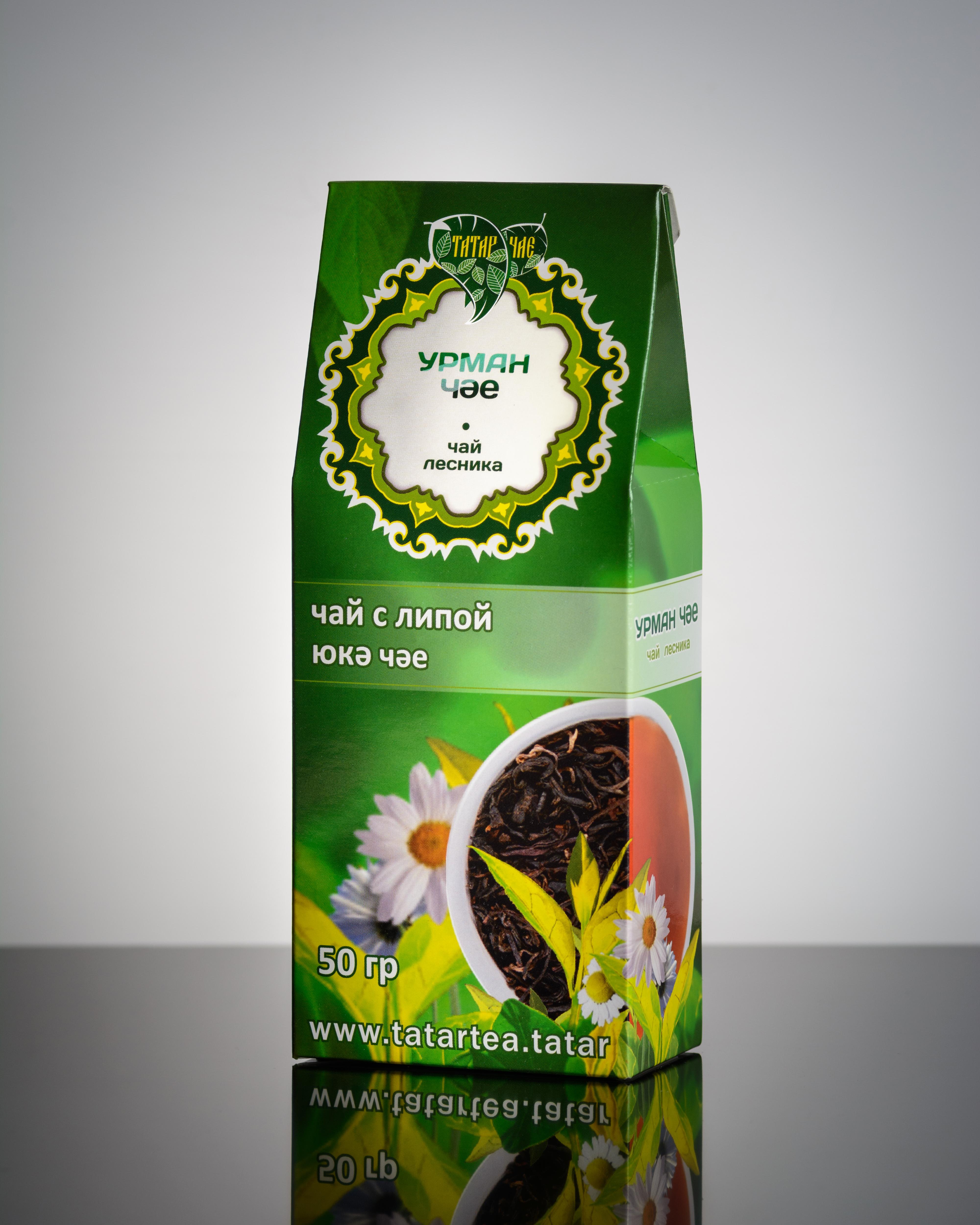 tea-урман