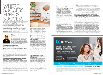 Read what Professional Beauty Magazine said about Skin Inspiration.