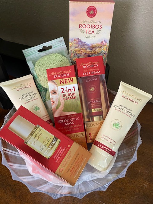 Special Mother's Day Basket Valued $115 now $78