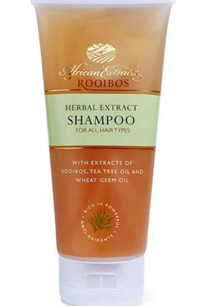 Rooibos Herbal Extract Shampoo - RB35