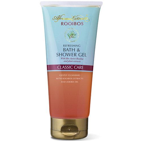 Rooibos Bath & Shower Gel - RB34
