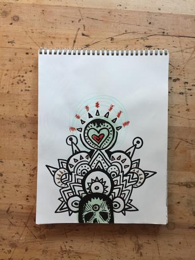 Skull Funk 2