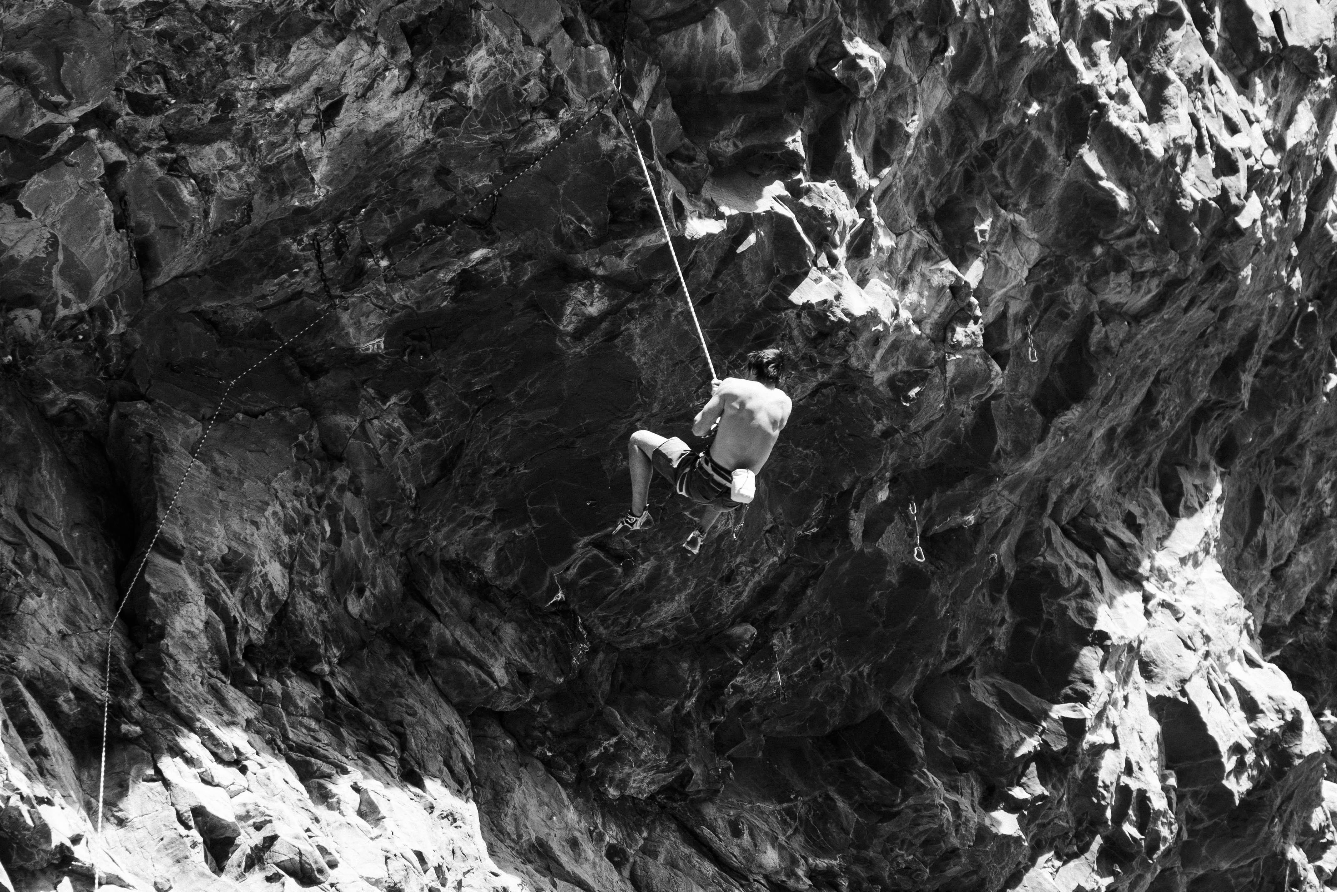 Diablo Canyon '17-19