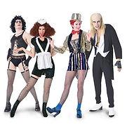 Rocky Horror Show, Musical-Show