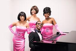 Soul, Motown, 60er, 70er, Show