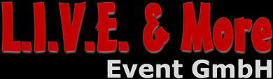 LIVE & More Event GmbH, Eventagentur, Künstlervermittlung, Damenband