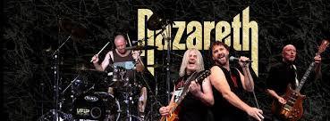 Nazareth, Originalstars