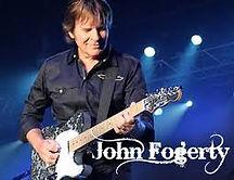 John Fogerty, Originalstars
