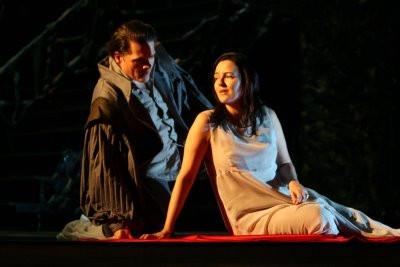 Ópera Rigoletto - 2007
