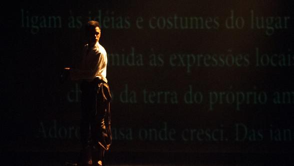 O Homen na Prancha - 2015