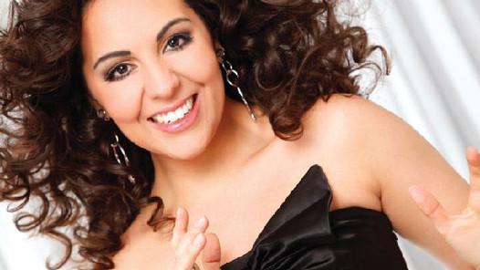 O ShowEssas Mulheres - 2012  -CARMEN MONARCHA.  com participação especial de Edson Cordeiro.
