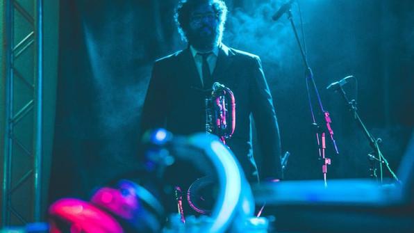 Sr. Gonzales Serenata Orquestra  - Show - 2017Sr. Gonzales Serenata Orquestra  - Show - 2017