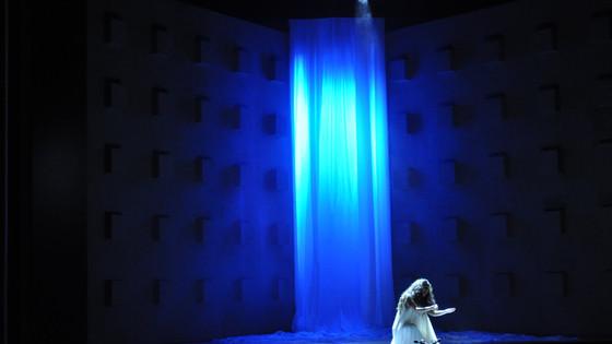 Ópera Romeu e Julieta - Charles Gounoud - 2010