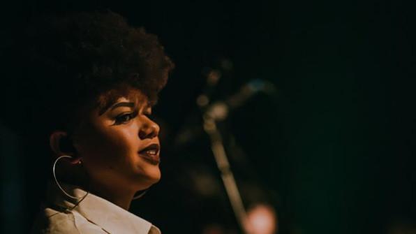 Clara Essência - Show -  2019.