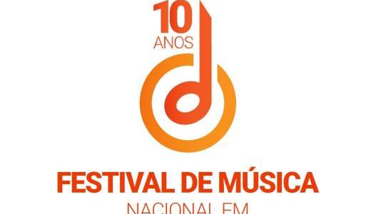 Festival de Musica da Rádio Nacional FM - EBC 10 anos. 2018 Desenho de luz: Moisez Vasconcellos