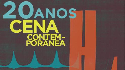 Cena Contemporânea – Festival Internacional de Teatro de Brasília. 2015