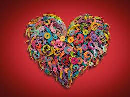 Labirinto do Amor - Jorge Fonseca - Exposição - 2016