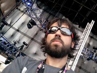 Natiruts Índigo Cristal - Sergio Antonio.