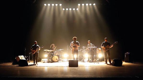 Esdras Nogueira Quinteto - show - 2017