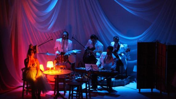 Musical Rádio Retro – 2015 – Brasília.
