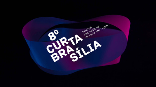 8º Curta Brasília – Festival Internacional de Curta-Metragem. 2019 Realização: 7 Sétima DIREÇÃO GERAL E ARTÍSTICA: Ana Arruda Desenho de luz: Moisez Vasconcellos