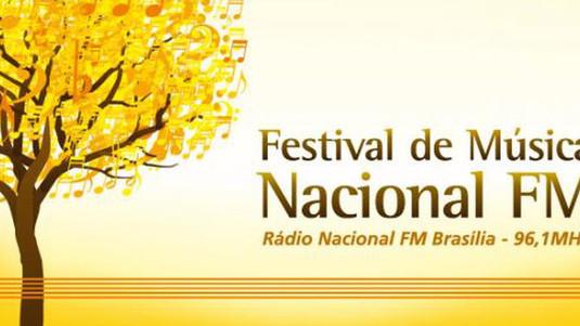 Festival de Musica da Rádio Nacional FM - EBC 10 anos. 2018  Desenho de luz: Moisez Vasconcellos Assistente de iluminação: Thiago Lima