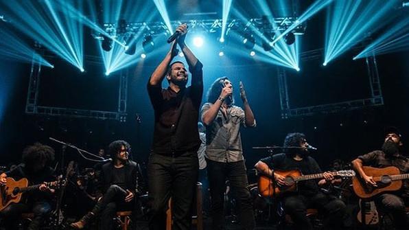 Trampa Sinfônica - Show - 2018