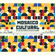 Projeto de iluminação cênica para o Festival Mosaico Cultural.