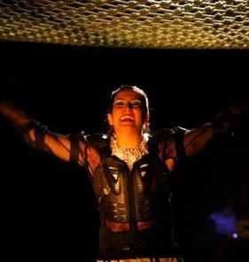 Lady Shakespeare – 2011 – Brasília