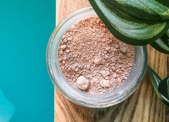 OILY SKINS CLAY MASK
