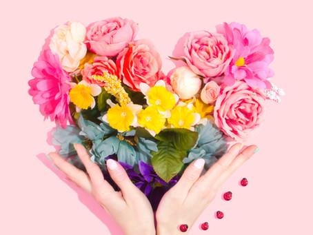 fragrance collection c'est l'amour 2019 & 2020