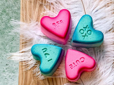 C'est l'amour...          collection st-valentin 2021