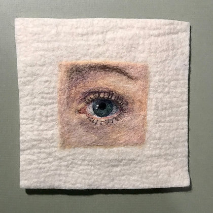 Study of an Eye