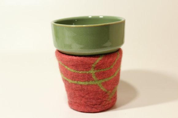 Melon Cozy Mug