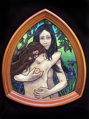 Lilith & Eve