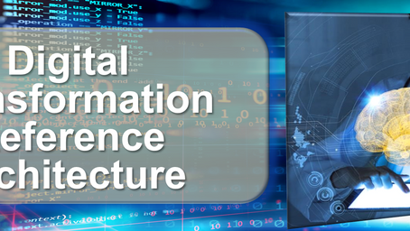 Digital Transformation Reference Architecture