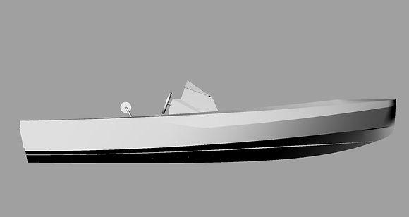 Voadeira 550 - VL Design 2019