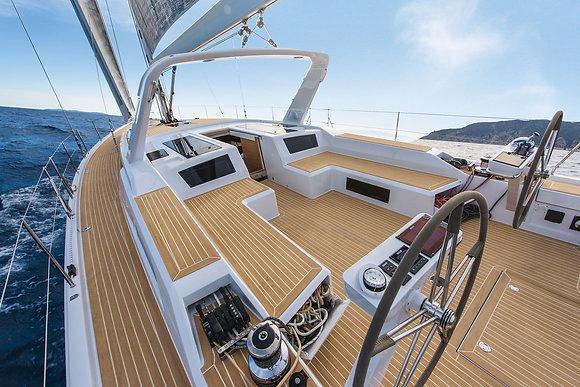 Grand Soleil 52 Long Cruise