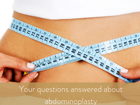 How much do you know about abdominoplasty?