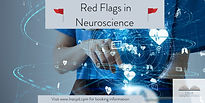 LNA red flags in neuroscience banner  (1