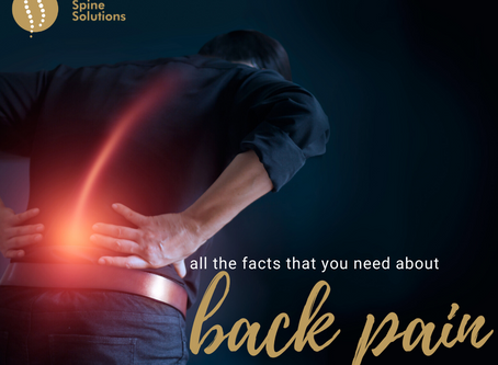 How much do you know about back pain?