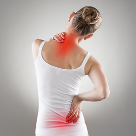 Back and neck pain spine solutions