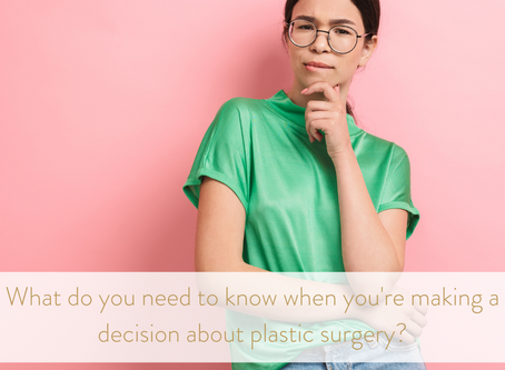 Questions that you might want to ask your surgeon before surgery