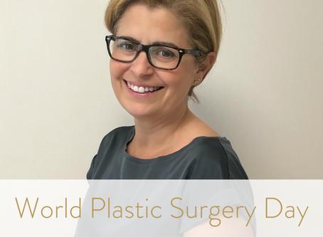 World plastic surgery day