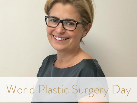 World plastic surgery day