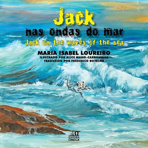 Jack nas Ondas do Mar