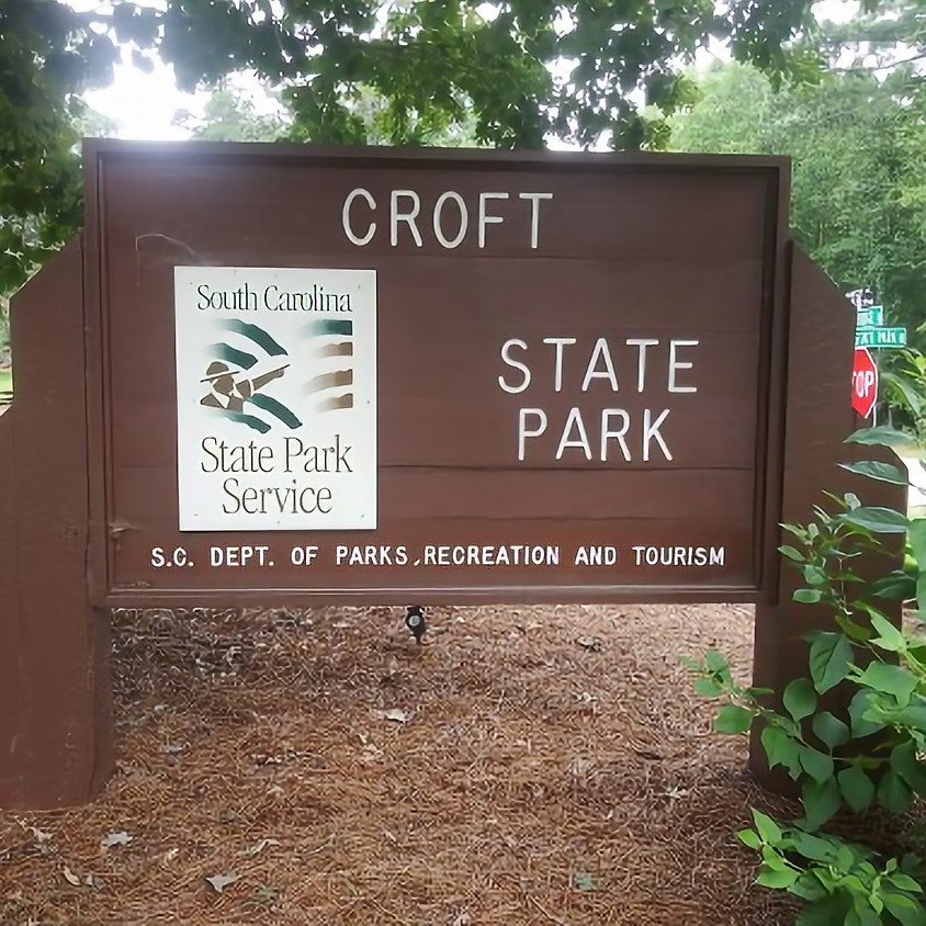 National Trails Day Hike - Foster Mill Loop + Sections of Rocky Ridge and Southside Loop